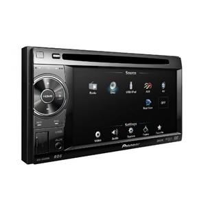 autor dio pioneer avh 1400dvd 2din penta sk. Black Bedroom Furniture Sets. Home Design Ideas