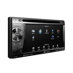 autor dio pioneer avh 2400bt 2din penta sk. Black Bedroom Furniture Sets. Home Design Ideas