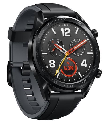 17ce04276 Hodinky Huawei Watch GT Sport Black (PENTA SK) - Hodinky Huawei ...