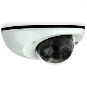 Kamera Avtech AVM311 vnitřní antivandal mini DOME 1.3 Mpx IP, HD Ready, ETS, PoE, objektiv 2,8 mm