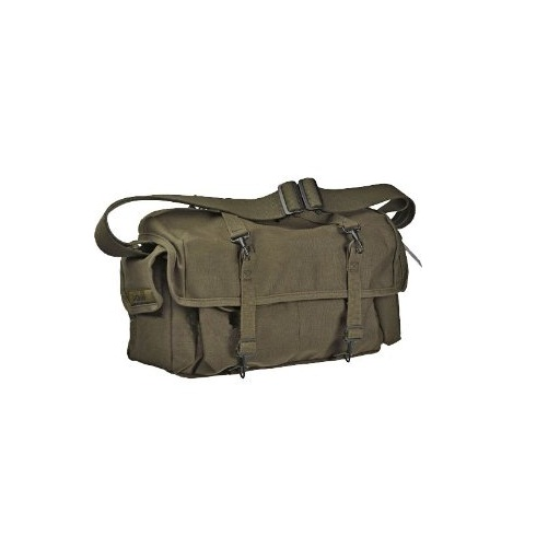 Brašňa Domke F-1X LITTLE BIT BIGGER BAG OLIVE