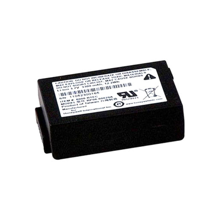 Honeywell/Metrologic Standard battery, spare for Dolphin 6100