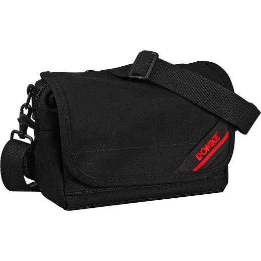 Brašňa Domke F-5XB MEDIUM SHOULDER/BELT BAG Black
