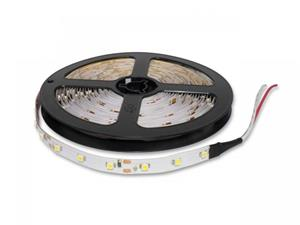 LED pásik ARC 3528, 60LED/m,5m, studená bílá, IP20,12V