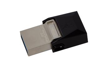 Flashdisk Kingston DataTraveler MicroDuo 16GB, USB 3.0, OTG