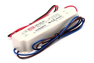 Zdroj Mean-well LPV-35-12 35W IP67,12V