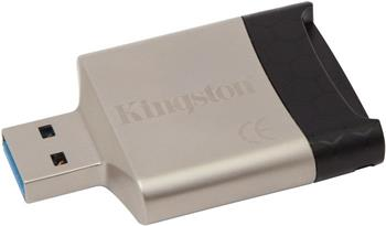 Čítačka kariet Kingston MobileLite G4 USB 3.0