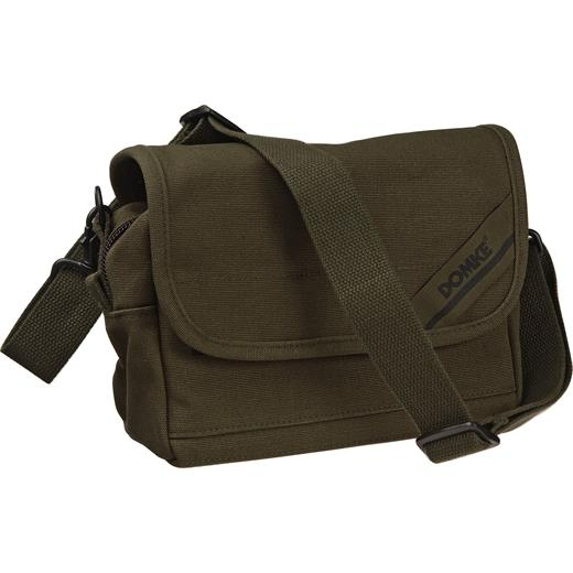 Brašňa Domke F-5XB MEDIUM SHOULDER/BELT BAG Olive