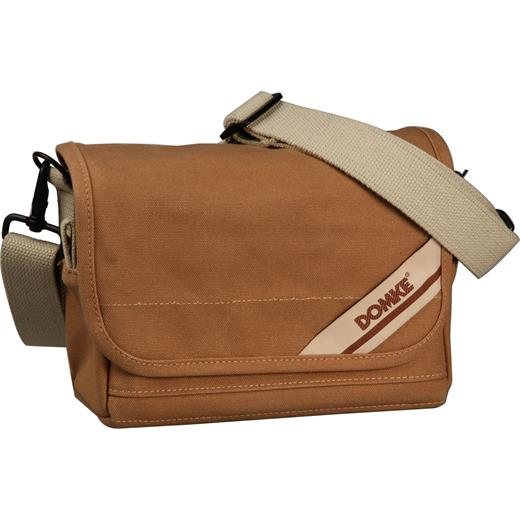 Brašňa Domke F-5XB MEDIUM SHOULDER/BELT BAG Sand