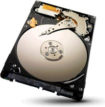 Disk Seagate Momentus Thin 2.5