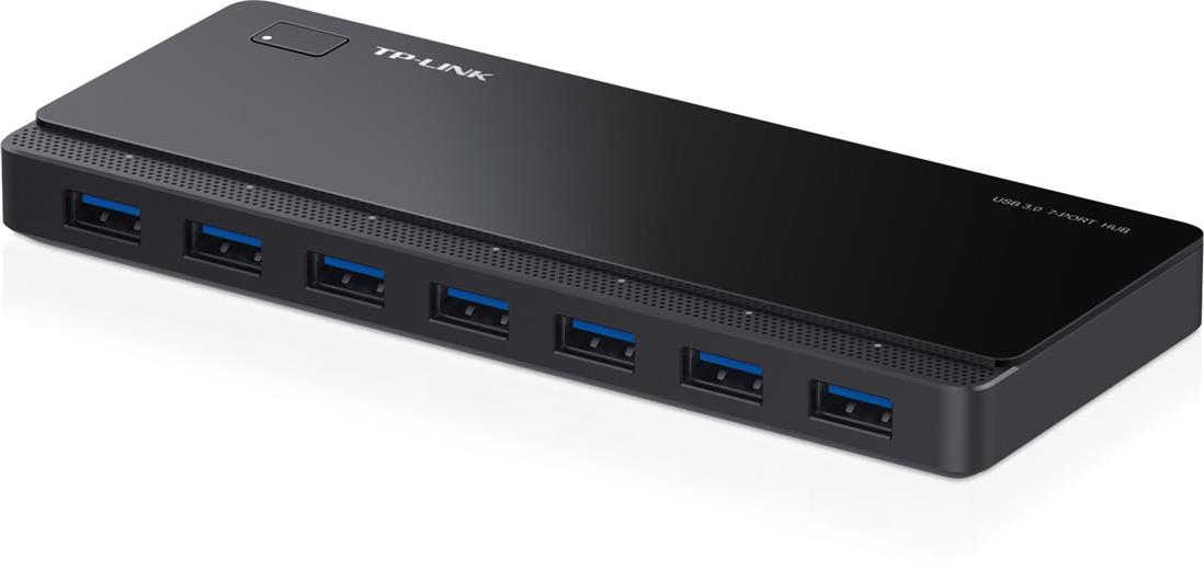 USB hub TP-Link UH700 7-port USB 3.0