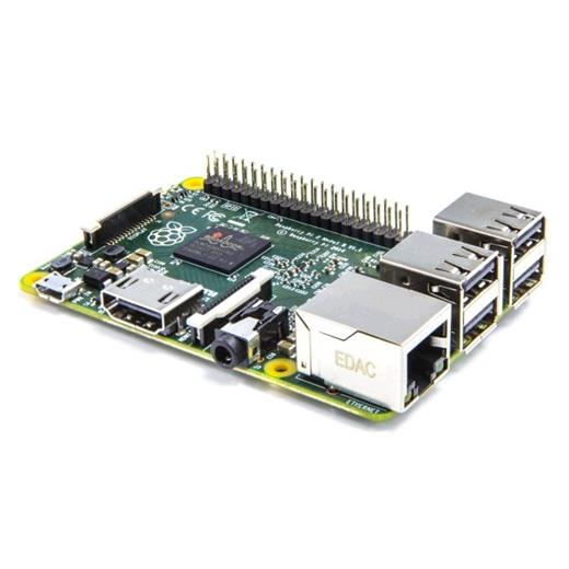 Doska Raspberry Pi 3 Model B