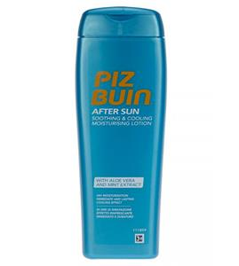 Mlieko po opaľovaní Piz Buin After Sun Soothing Cooling Moisturising Lotion 200ml