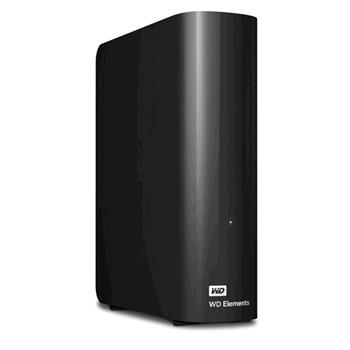Disk Western Digital Elements Desktop 2TB, externí 3.5