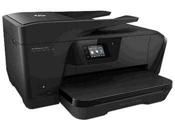Tlačiareň HP OfficeJet 7510 All-in-One A3+, 15/8 ppm, USB, Ethernet, Wi-Fi, Print/Scan/Copy/FAX