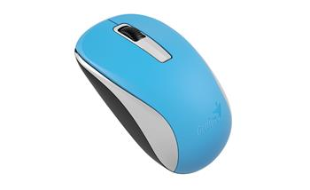 Myš Genius NX-7005 ,USB Blue, Blue eye