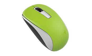 Myš Genius NX-7005 ,USB Green, Blue eye
