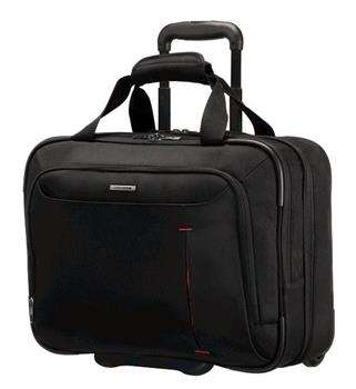 Brašňa SAMSONITE Guardit Rolling Tote 17,3´´ Black