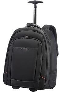 Batoh SAMSONITE Pro DLX4 Laptop Backpack/Wh.17,3´´ Black