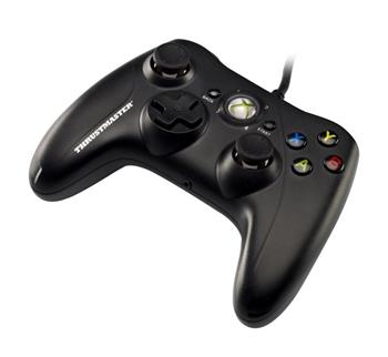 Gamepad Thrustmaster GPX 360 , pro PC a Xbox 360