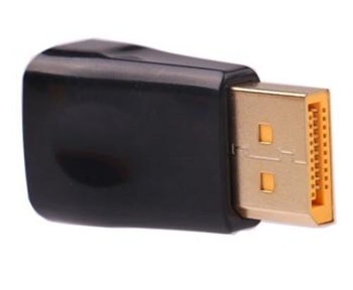 Adaptér DisplayPort - VGA Male/Female