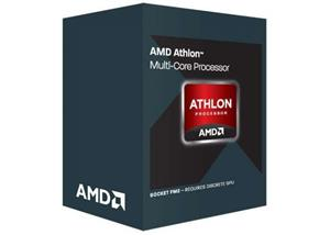 Procesor AMD Athlon X4 845 Kaveri 4core Box (3,5GHz, 4MB) quiet