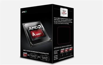 Procesor AMD Kaveri A6-7400K 2core Box (3,5Ghz, 1MB)