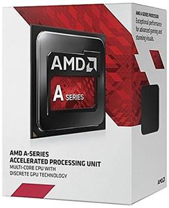 Procesor AMD Kaveri A8-7600 4core Box (3,1Ghz, 4MB)