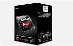Procesor AMD Kaveri A8-7650K 4core Box (3,3Ghz, 4MB) quiet