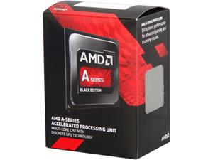 Procesor AMD Kaveri A10-7860K 4core Box (3,6Ghz, 4MB) quiet