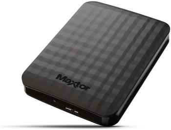 Disk Maxtor M3 Portable 500GB, 2.5