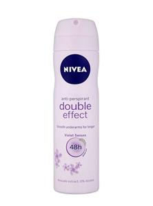 Antiperspirant Nivea Double Effect Anti-perspirant Spray 48H 150ml