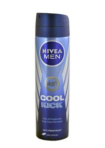 Antiperspirant Nivea Men Cool Kick Anti-perspirant Deodorant 150ml