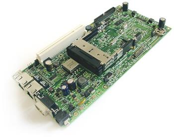 Doska Mikrotik RouterBOARD RB230