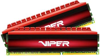 Pamäť Patriot Viper DDR4 3000 8GB CL16 kit 2x4GB