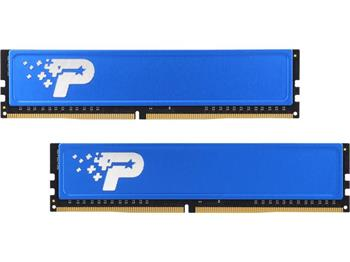 Pamäť Patriot DDR4 2400 16GB CL16 kit 2x8GB