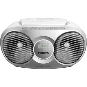 Rádio Philips AZ215S/12 CD SOUNDMACHINE