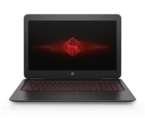 Notebook HP Omen 15-ax001nc FHD i7-6700HQ, 8GB, 1TB+128SSD, NV, 2RServis, W10