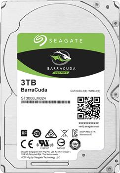 Disk Seagate BarraCuda 2,5