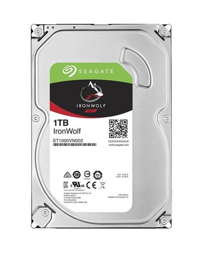 Disk Seagate IronWolf 3,5