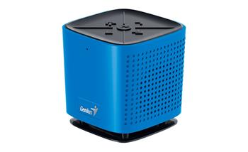 Repro Genius Speaker SP-920BT, bluetooth 4.0, blue