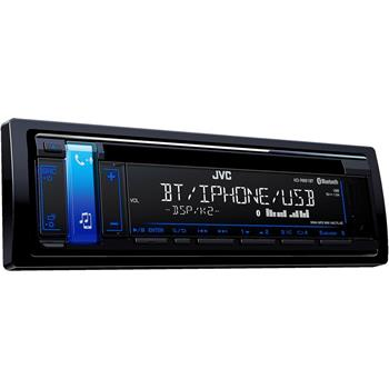 Autorádio JVC KD-R881BT s CD/MP3/BT