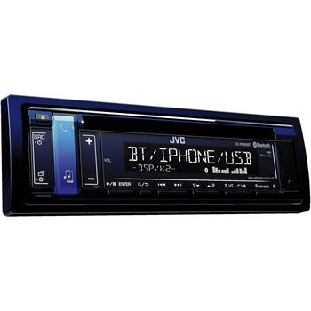 Autorádio JVC KD-R889BT sv CD/MP3/BT