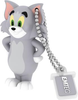 Flashdisk EMTEC HB102 Tom 8GB USB 2.0