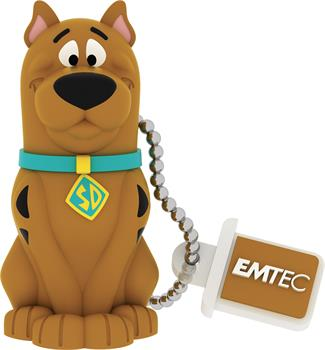 Flashdisk EMTEC HB106 Scooby Doo 8GB USB 2.0