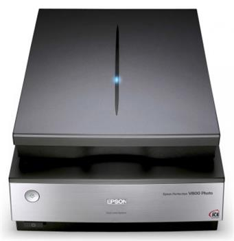 Skener Epson Perfection V800 Photo A4, 6400dpi, USB 2.0