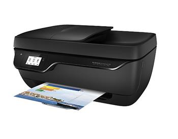 Tlačiareň HP DeskJet Ink Advantage 3835 A4, 8,5/6 ppm, USB, Print, Scan, Copy, FAX