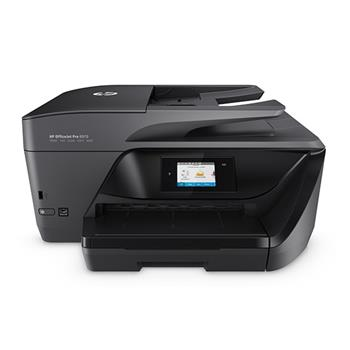 Tlačiareň HP OfficeJet Pro 6970 A4, 20/11 ppm, USB 2.0, Ethernet, Wi-Fi, Print/Scan/Copy/Fax