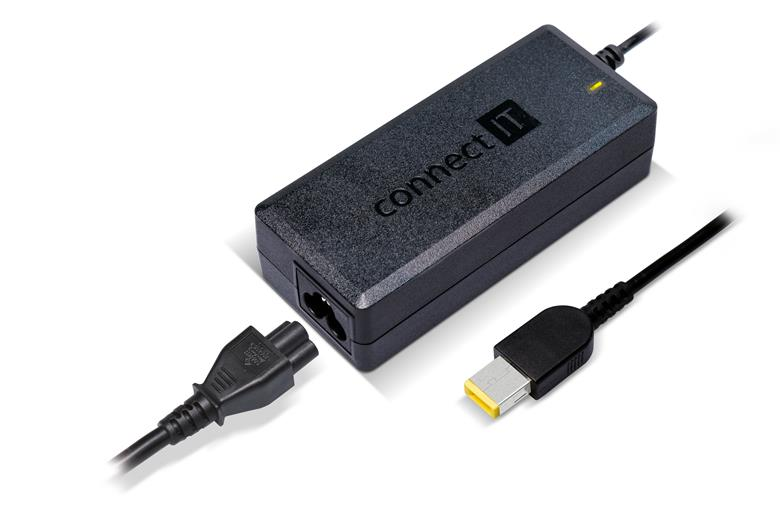 Adaptér Connect IT Notebookový Lenovo 65W