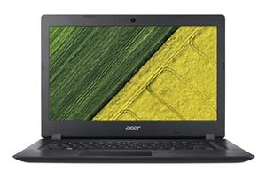 Notebook Acer Aspire 1 14, N4200, 4GB, 64GB, W10 černý